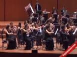 Türkiye Gençlik Filarmoni Orkestrasının İtalya Turnesi