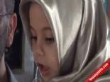 Rümeysa Eroğlu 6 Yaşında Umre'ye Gitti, 7 Yaşında Hacca Gidiyor