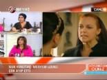 meryem uzerli - Modacı Nur Yerlitaş: Meryem Uzerli çok ayıp etti