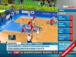 Belçika Letonya Basketbol Maç Sonucu: 60-56