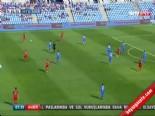 Getafe Osasuna: 2-1 Maç Özeti