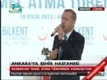 Erdoğan: Sabrımızı Test Etmeye Kalkmayın