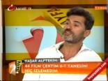 Yaşar Alptekin: Lambada Filmini Anlattı