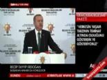 Başbakan Erdoğan: En Büyük Zulmü Başörtülü Kardeşlerim Gördü