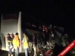 Afyonda Otobüs Kamyonla Çarpıştı: 6 Ölü, 27 Yaralı