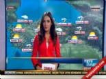 Türkiye'de Hava Durumu Ankara - İzmir - İstanbul (Selay Dilber 19 Eylül 2013)