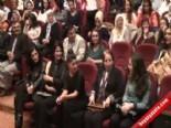 Meryem Filmi'nin Galası Akşehir'de Yapıldı