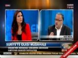 Suriyeli Muhalif Gazi Mısırlı: 'Vur emrini Beşar Esadın kardeşi verdi'