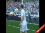 Gareth Bale, Real Madrid'e İmzayı Attı