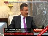 Gökçek: Ankara'yı Sol'a kaptırmayız