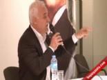 Prof. Dr. Nihat Hatipoğlu, Konyaaltı 4'üncü Kitap Fuarı'nda