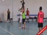 Korfbol Sporu Türkiyede Yaygınlaşıyor