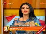 Ebru Polat, Mesut Özil'in Burnu Akıyordu Dedi Mi?