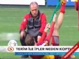 Fatih Terim Galatasaray'dan Neden Ayrıldı?