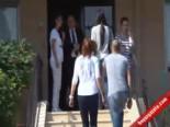 Tuncel Kurtiz'in Cenazesi Adli Tıp'a Gönderildi