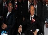 MHP Lideri Devlet Bahçeli Törende Uyuyakaldı