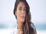 Merve Büyükşaraç ve Irmak Atuk Forum Kayseri'de Podyuma Çıktı