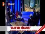 ATV - Usta'nın Hikayesi Belgeseli