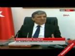 Cumhurbaşkanı Gülden sert ODTÜ açıklaması!