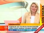 Başbakan Erdoğan'dan G20 Sonrası 'Suriye' Açıklaması