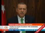 Başbakan Erdoğan, ODTÜ'deki Türbanlı Öğrencilere Yönelik Saldırıyı Değerlendirdi