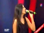 O Ses Türkiye Yılbaşı Özel Programının Kazananı Ayda Mosharraf Oldu