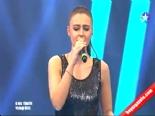 O Ses Türkiye Yılbaşı Özel - Selin Ataş (Zalim) - Berkan Taşkın (Kaçak) Performansı