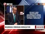 Başbakan Erdoğan: Muhalefet Anayasa Değişikliği Yapalım Derse HSYK Teklifini Dondururuz