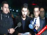 Ülkücüler Mansur Yavaşı Protesto Etti