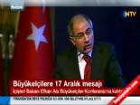 İçişleri Bakanı Efkan Ala'dan Operasyon Açıklaması