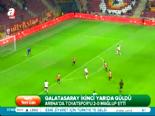 Galatasaray Tokatspor: 2-0 Maç Özeti ve Golleri