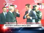 Mustafa Sarıgülün Mal Varlıklarına Haciz