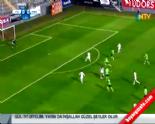 Fenerbahçe Hannover 96: 2-1 Hazırlık Maçı Geniş Özeti