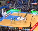 Unicaja Malaga - Fenerbahçe Ülker: 89-75 Basketbol Maç Özeti