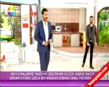 Alişan ve Erkam Aydar Çağla Şıkel'e doğum günü için Mavi Mavi şarkısını söylediler