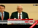 İstanbul Cumhuriyet Başsavcısı Turan Çolakkadı'dan Şiirli Veda