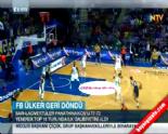Fenerbahçe Ülker Panatinaikos: 77-72 Basketbol Maç Özeti