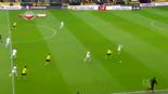 Borussia Dortmund Augsburg: 2-2 Maçın Özeti (Nuri Şahin'den Muhteşem Firikik)