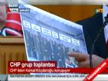 Kılıçdaroğlundan Erdoğana Fotoğraflı Yanıt