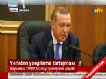 Erdoğan: Özel Yetkili Mahkemeleri Kaldıracağız