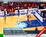 Galatasaray Anadolu Efes: 67-78 Basketbol Maç Özeti