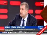 Ümit Özdağ: KCK operasyonları olmasaydı PKK...
