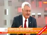 Çankaya Belediye Başkanı Bülent Tanık'tan CHP'ye İnce Gönderme