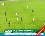 Galatasaray Elazığspor: 3-0 Maçın Özeti