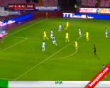 Napoli Lazio: 1-0 Maçın Özeti