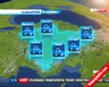 Güncel Hava Durumu - 4 Ocak 2013 (Ankara-İstanbul-Bolu-Gaziantep)