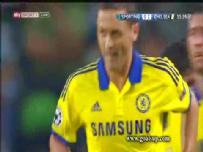 Sporting CP 0-1 Chelsea (Group G) Maç Özeti