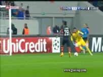 Shakhtar Donetsk 1-0 FC Porto (Group H) Maç Özeti
