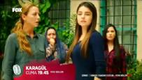 Karagül  - Karagül 54.Bölüm Fragmanı -17 Ekim 2014