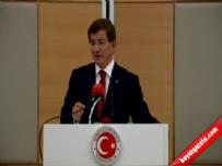 """Başbakan Davutoğlu'dan """"selamlama"""" kampanyası"""